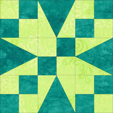 Twisted Star Quilt Pattern &  Adamdwight.com
