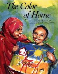 The Color of Home. Other editions. Enlarge cover. 1831392