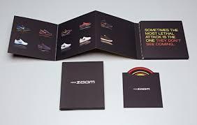 Product Brochure Nike Design Is Everywhere Brochure Design