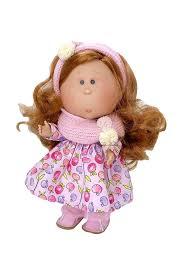 <b>Кукла виниловая 30 см</b> NINES арт N3012/W20060849604 купить в ...
