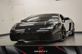 2005 Lamborghini Gallardo Stock # A02011 for sale near Marietta ...