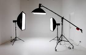 small studio lighting. Here You Can See The Different Types Of Lighting Used In Studios! Small Studio U