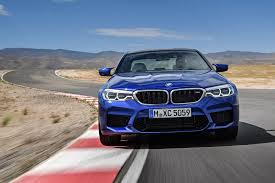 Coupe Series fastest bmw car : 2018 BMW M5 Is The Fastest And Most Expensive Yet At $102,600 In ...