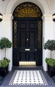 Beautiful Front Door Entrances