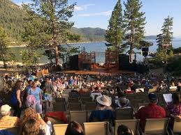 Every Seat Is A Good One Picture Of Lake Tahoe