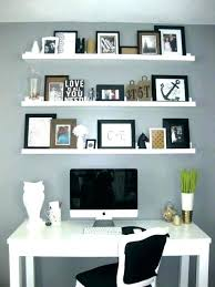 Office shelf ideas Decorating Ideas Office Shelf Decor Office Shelf Decor Office Shelving Ideas Office Shelving Ideas Popular Of Desk Shelving Office Shelf Crane4lawcom Office Shelf Decor Office Floating Shelves Com With Wall Shelf Ideas