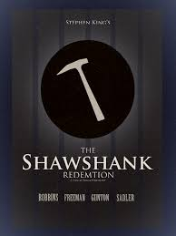 shawshank redemption the poster by eromar on  shawshank redemption the poster by eromar on