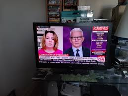 Lisa Monaco with Anderson Cooper on CNN ...