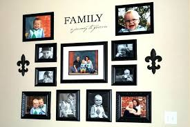 family frame wall decor family picture frame wall ideas stupefying family frames wall decor frame picture family frame