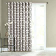 Balcony door curtains Glass Doors Sheer Patio Door Curtains Curtains Balcony Door Window Treatments Indoor Patio Door Curtains Decorating Ideas Sliding Queinnovationscom Sheer Patio Door Curtains Tweetmap