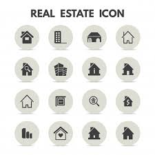 real estate free real estate icons vector free download