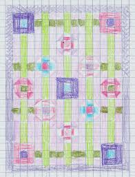 picture of easy virtual quilt design see your finished quilt before you start sewing