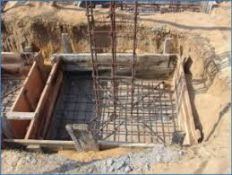 Types Of Footings Residential And Commercial Construction  YouTubeTypes Of House Foundations