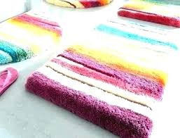 rust colored kitchen towels awesome bath rugs bathroom lovely design colorful luxury and c