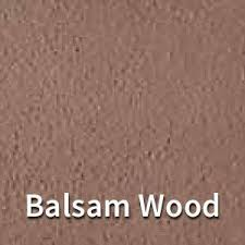 Brixment Color Chart Ready Mix Colors Balsam Wood