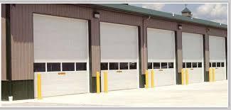 industrial garage doorsIndustrial Garage Doors Mooresville  Doors by Nalley