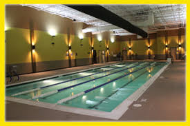 Creativity Indoor Gym Pool In Sterling O To Decorating