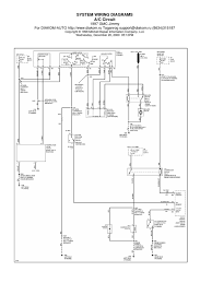 Fine diakom auto wiring diagrams pictures electrical diagram ideas