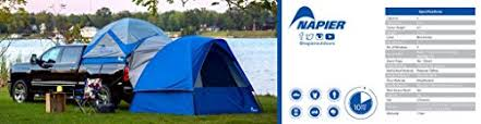 Sportz Link Ground 4 Person Tent - KAUF.COM is exciting!