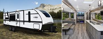 Forest River Led Awning Lights Vibe Forest River Rv Manufacturer Of Travel Trailers