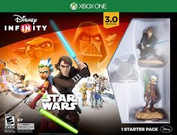 infinity 4 0. amazon.com: disney infinity 3.0 edition star wars starter pack for xbox one: interactive: video games 4 0