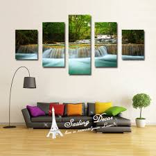 Waterfall Home Decor Waterfall Decorations Home Living Room Furniture Yes Yes Go