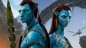 Thế Thân - Avatar vietsub + thuyết minh full HD, Động Phym HD