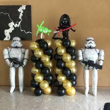 Star Wars Lego Decorations Star Wars Halloween Decorations Decorating Ideas