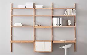 YPPERLIG Estante  IKEAEstanteria De Madera Ikea