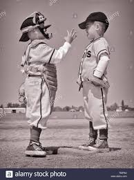 Little League Baseball Game Full High Resolution Stock Photography and  Images - Alamy