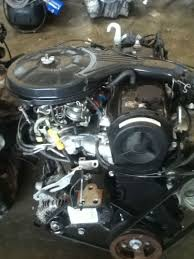 Toyota Tazz 1.3 (2E) Engine for Sale