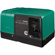 Image result for generator for RV