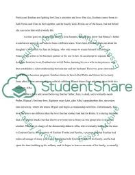 Book Review Essay Example Topics And Well Written Essays