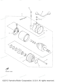 Briggs Stratton Engine Wiring Diagram