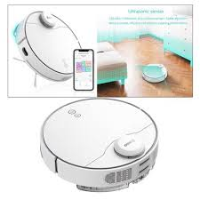 Robot Vacuum Cleaner <b>360 S5</b> 2000Pa Vacuum Cleaner with Laser ...