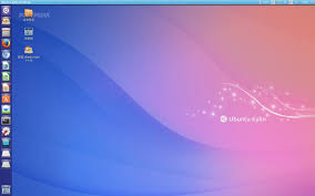 Ubuntu Kylin 14 04 2 Lts Is Out For Chinese Users With Linux