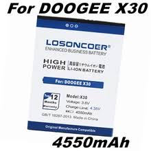 Buy <b>battery doogee</b> x30 and get free shipping on AliExpress