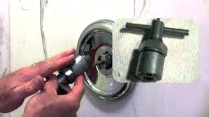 old moen shower valves how to repair a shower tub valve moen shower faucet diverter repair
