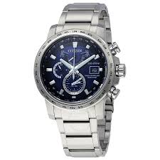 citizen world time a t perpetual men s watch at9070 51l world citizen world time a t perpetual men s watch at9070 51l