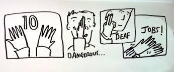 Emily Howlett 10 Dangerous Jobs For Deaf People The