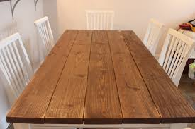 kitchen table top. Modren Top Wooden Kitchen Table Top With W