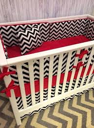 red crib bedding set crib set nursery bedding crib bedding set mini crib cot set red