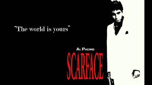 Scarface 1983 End Credits Theme Original Hd Giorgio Moroder