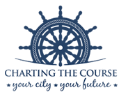 Charting The Course Theme Charting The Course Your City Your Future