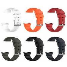 <b>For Polar Vantage V/M</b> Smart Watch Silicone Strap WristBand ...