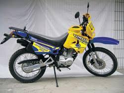 china motorcycle 200cc dirt bike yl200 gy2 china pit bike