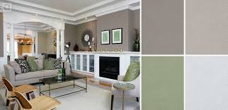 ... Best Ideas Paint Colors For Small Living Room Great Decorating  Collection Shelving Television Sofa Leather ...