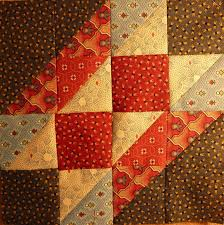 A Place to Share: September Civil War Quilt Blocks & I visited American Quilting in Orem for the first time this visit. It will  become a regular stop. I really enjoyed making this block. Adamdwight.com