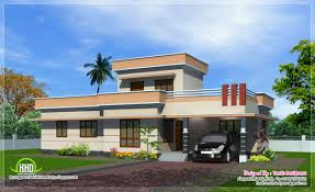 144 Square Feet 1300 Sqfeet One Floor House Exterior Kerala Home Design And