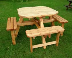 Picnic Benches For Sale Galway Garden Bench Cover Cushions Outdoor  Furniture. Picnic Table Plans Nz Garden Bench Cover Argos. Picnic Bench  Table Combo ...